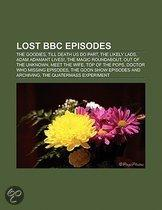 Lost Bbc Episodes: The Goodies, Till Death Us Do Part, The Likely Lads, Adam Adamant Lives!, The Magic Roundabout, Out Of The Unknown