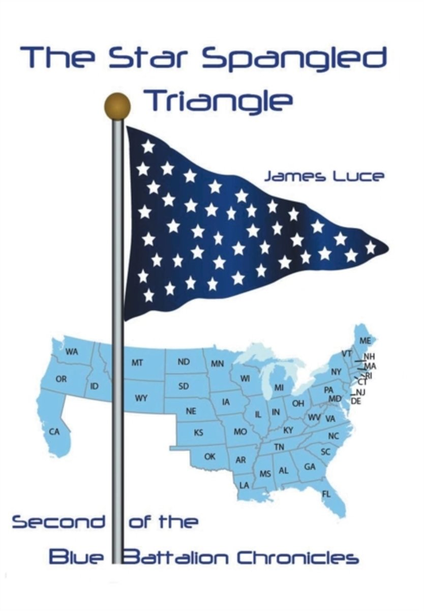 The Star-Spangled Triangle