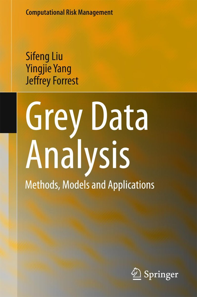 Grey Data Analysis
