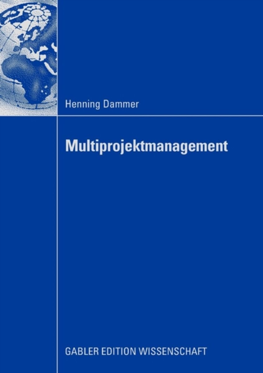 Multiprojektmanagement