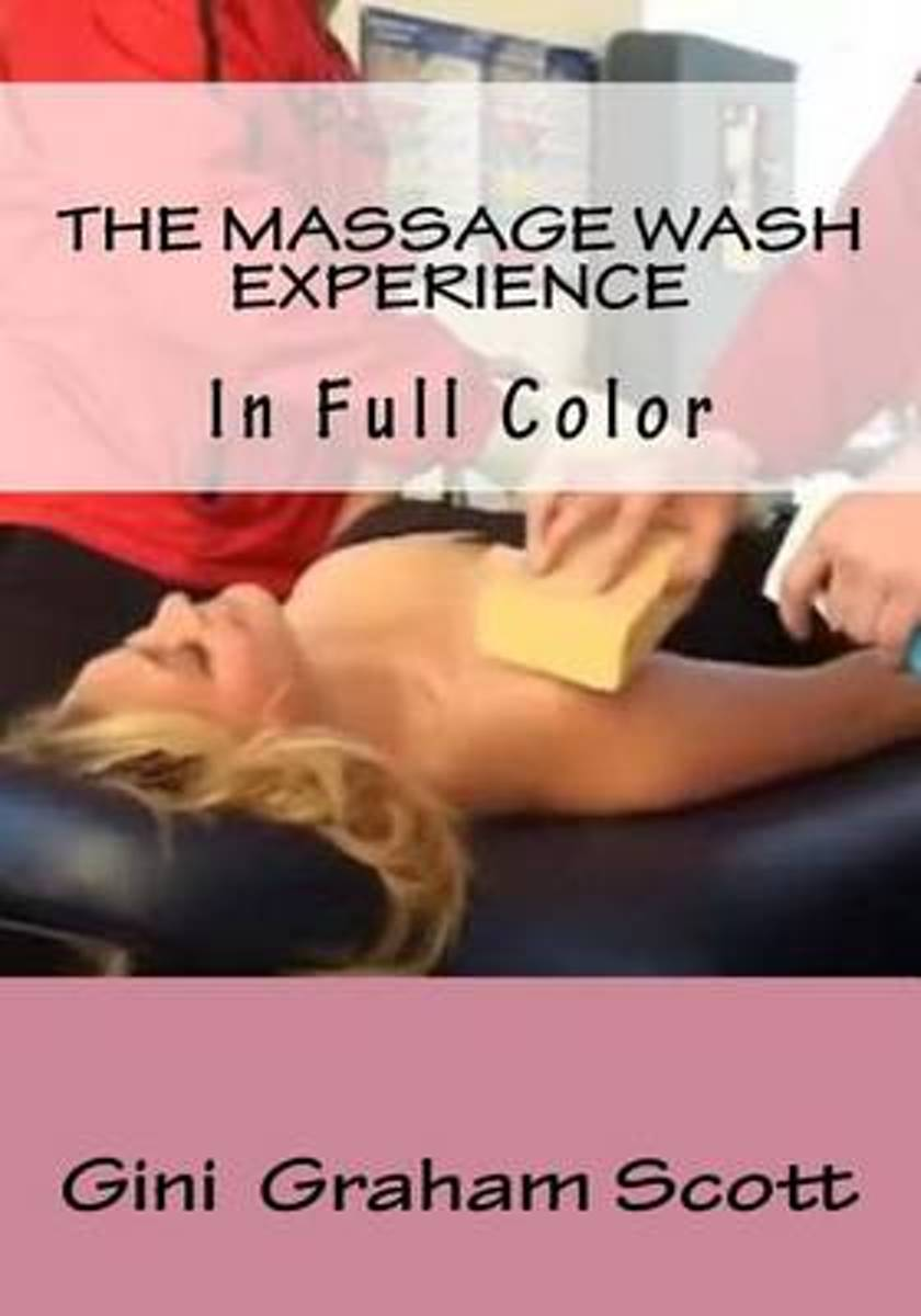 The Massage Wash Experience
