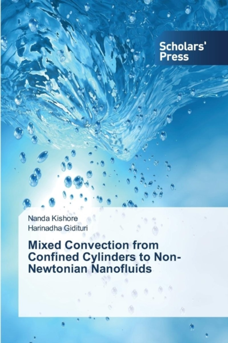 Mixed Convection from Confined Cylinders to Non-Newtonian Nanofluids