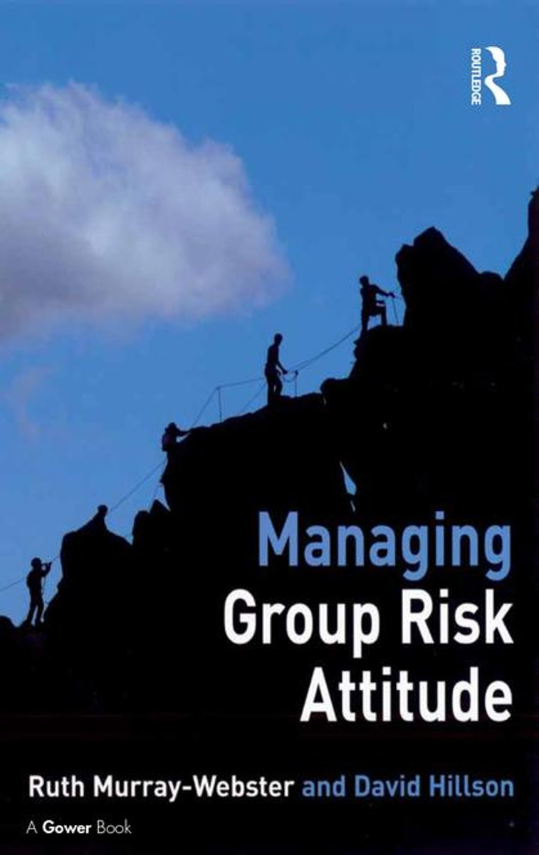Managing Group Risk Attitude