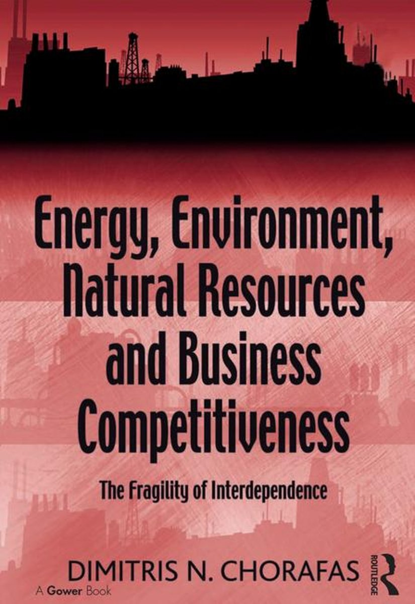 Energy, Environment, Natural Resources and Business Competitiveness