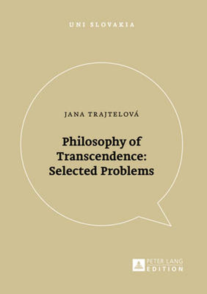 Philosophy of Transcendence
