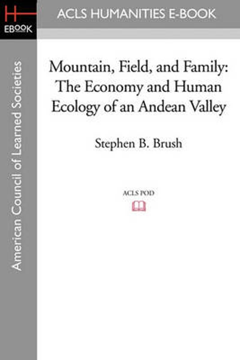 Mountain, Field, and Family