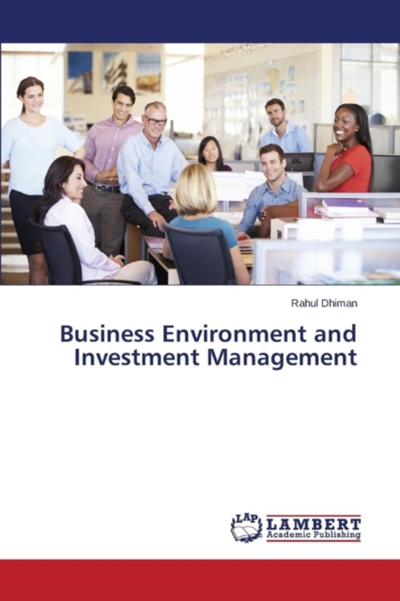 Business Environment and Investment Management