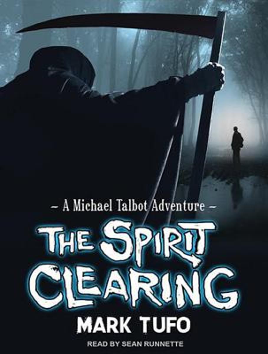 The Spirit Clearing (Library Edition)