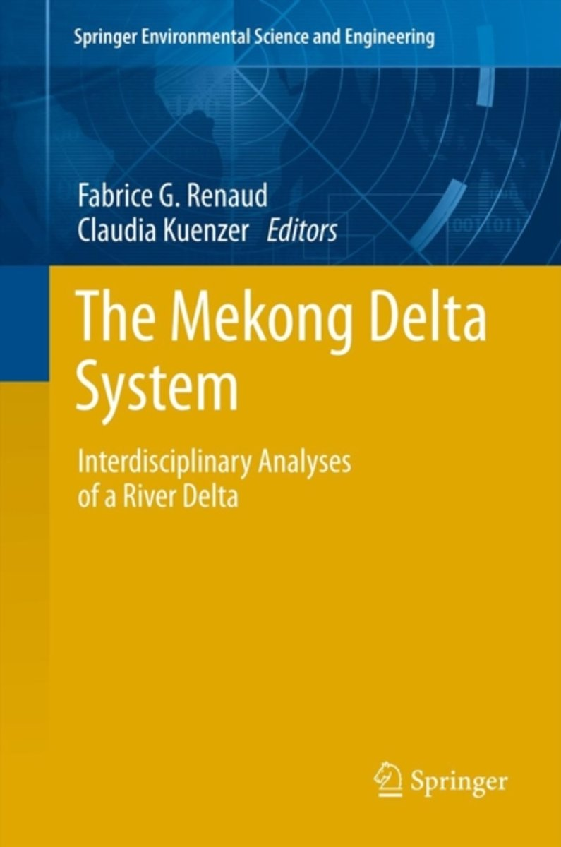 The Mekong Delta System