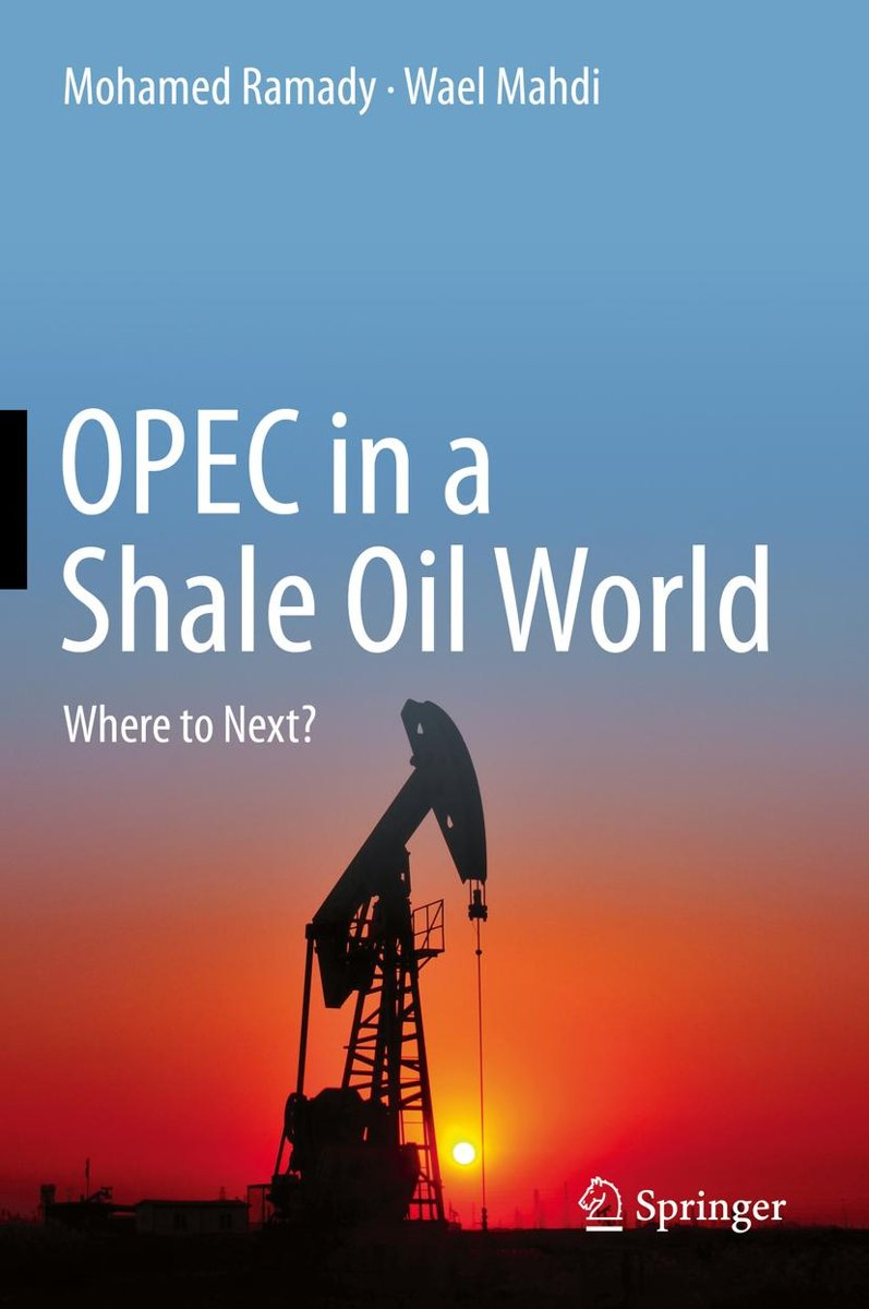 OPEC in a Shale Oil World