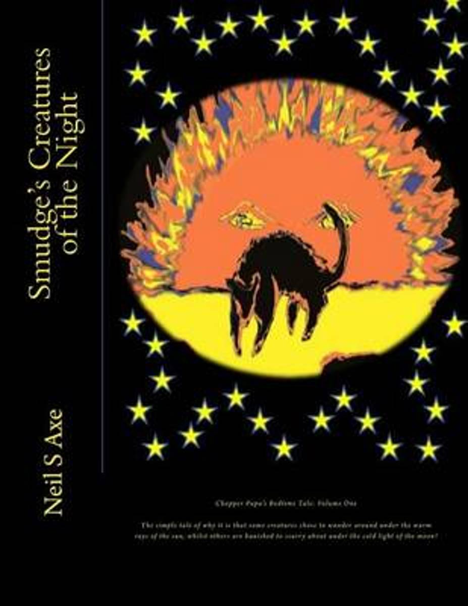 Smudge's Creatures of the Night