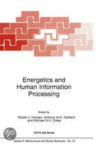 Energetics and Human Information Programming