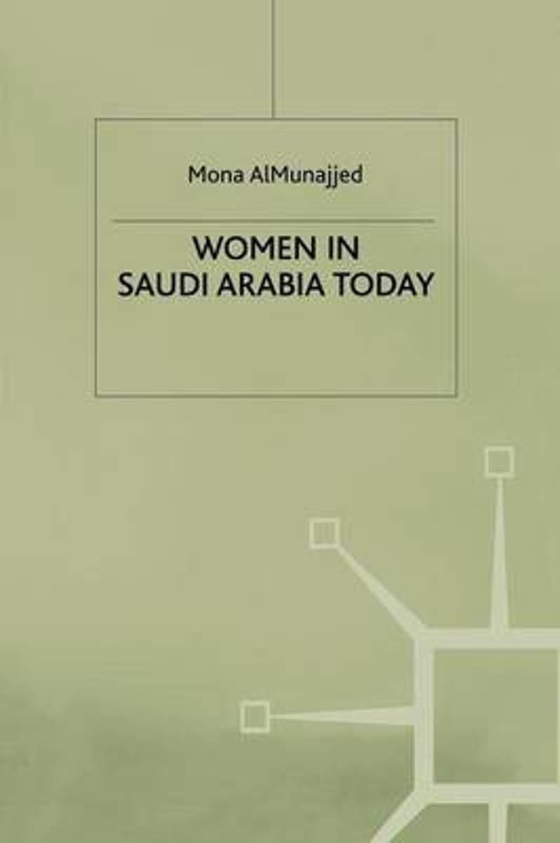 Women in Saudi Arabia Today