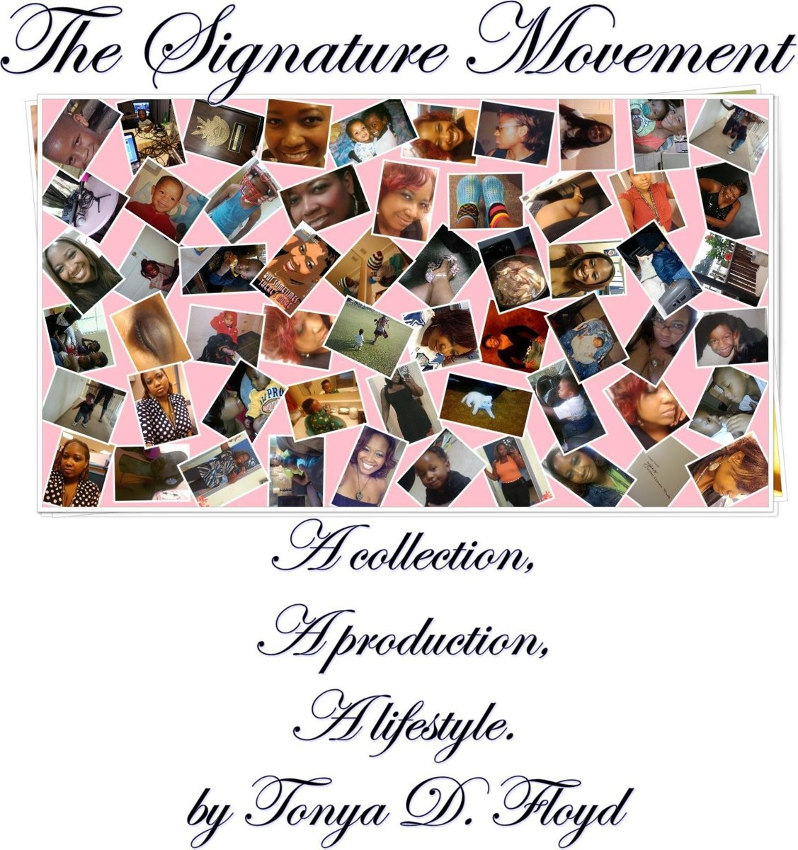 The Signature Movement