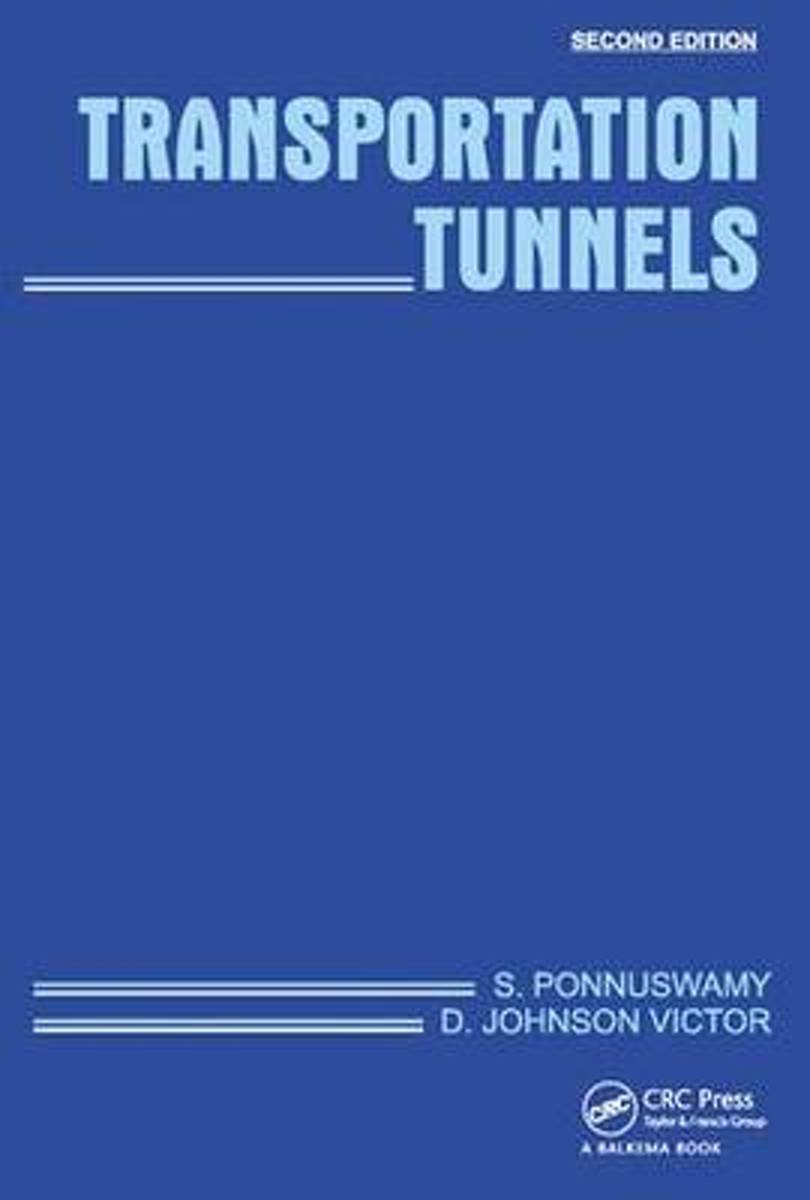 Transportation Tunnels