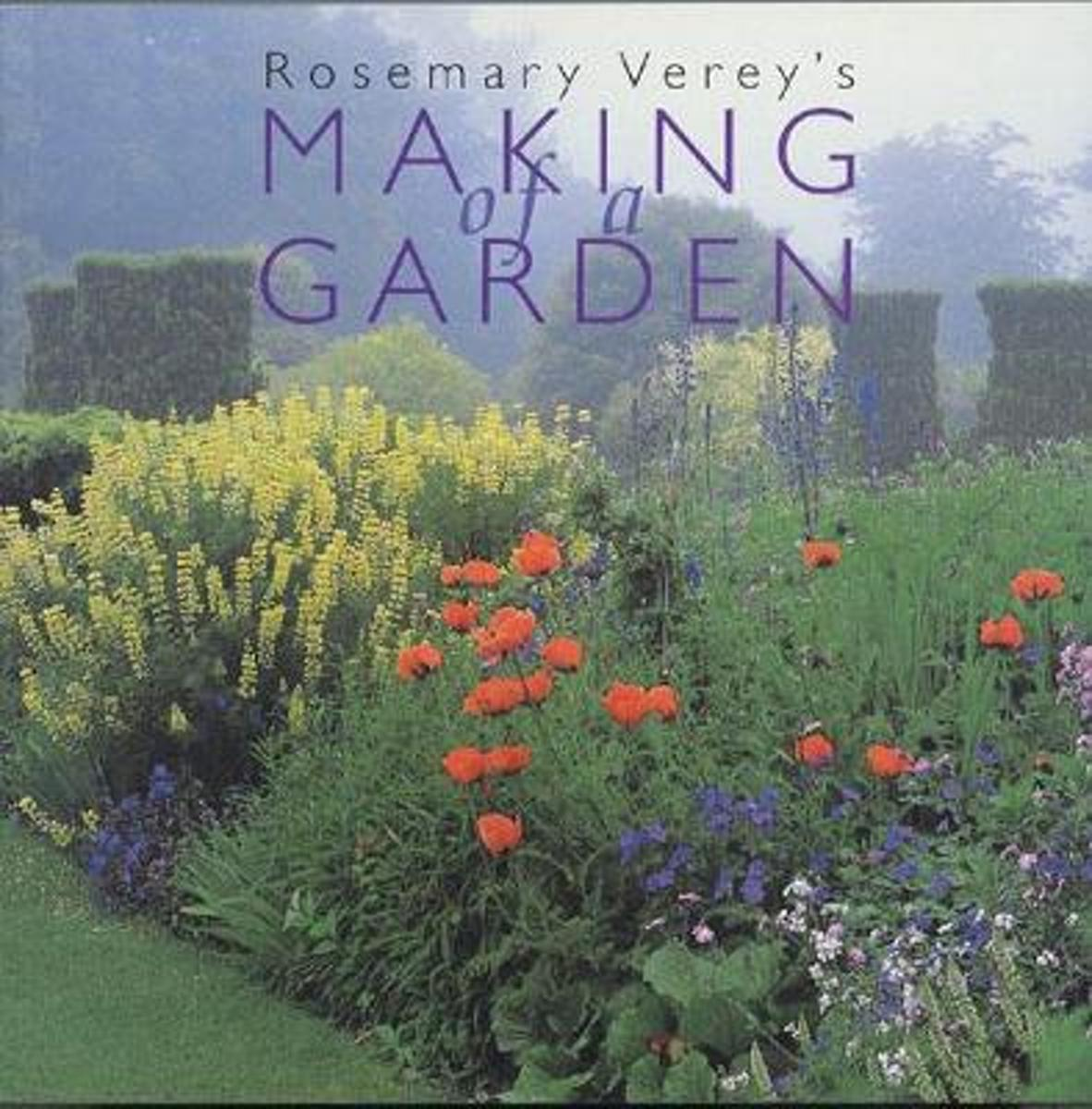 The The Making of a Garden