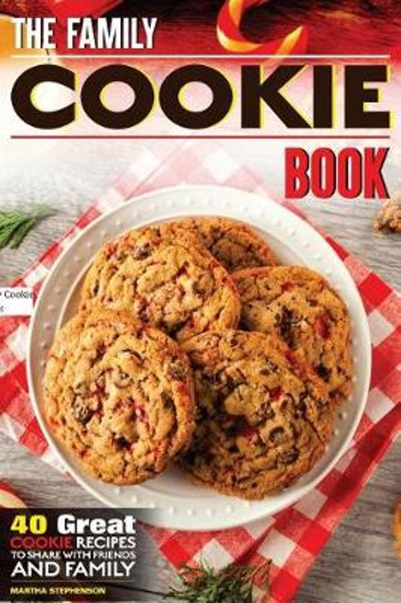 The Family Cookie Book