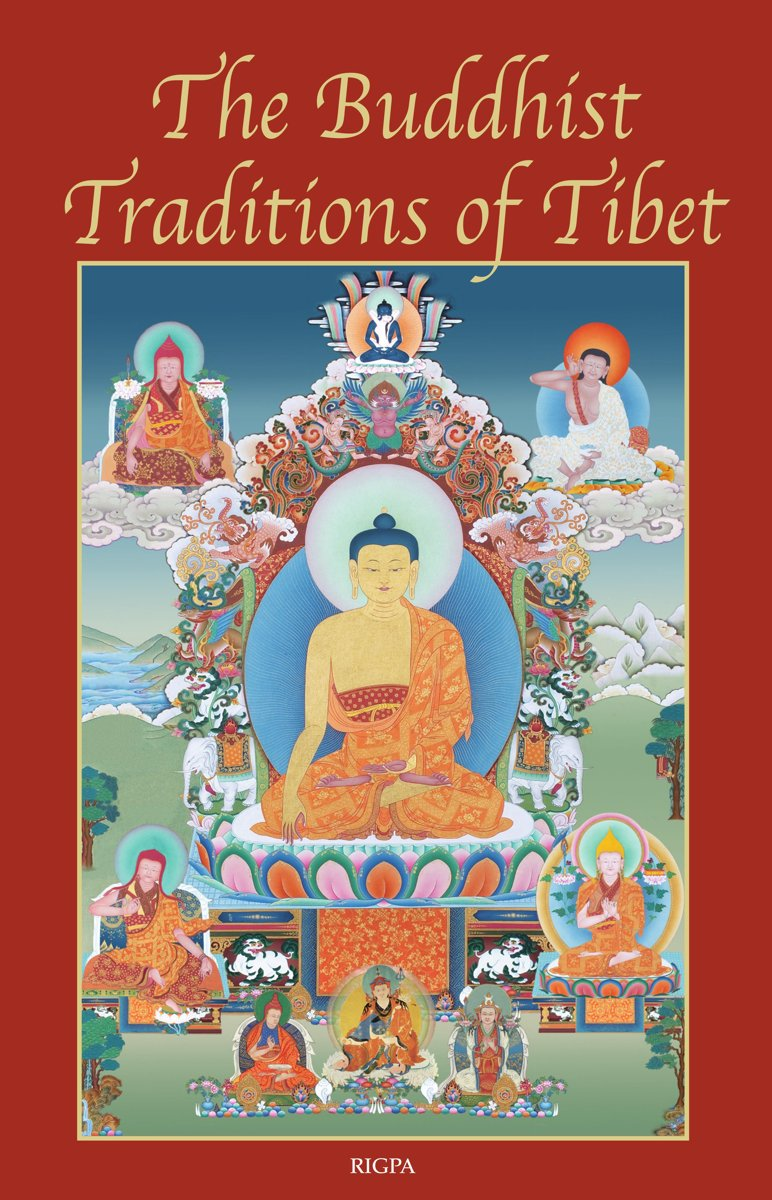 The Buddhist Tradition of Tibet
