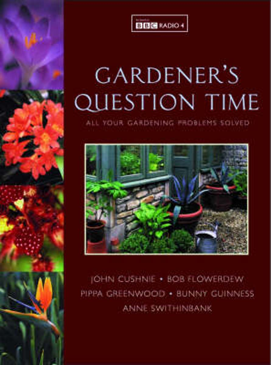 "Bbc Radio 4's ""Gardeners' Question Time"""