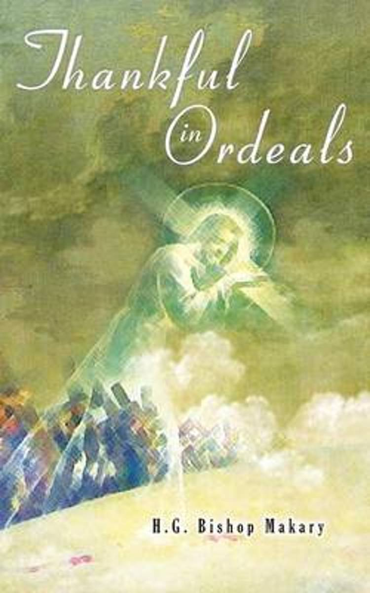 Thankful in Ordeals