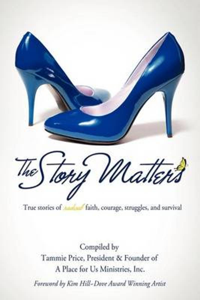 The Story Matters
