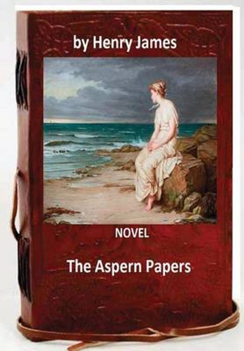 The Aspern Papers.Novel by