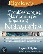 Troubleshooting, Maintaining, and Repairing Networks