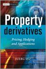 Property Derivatives