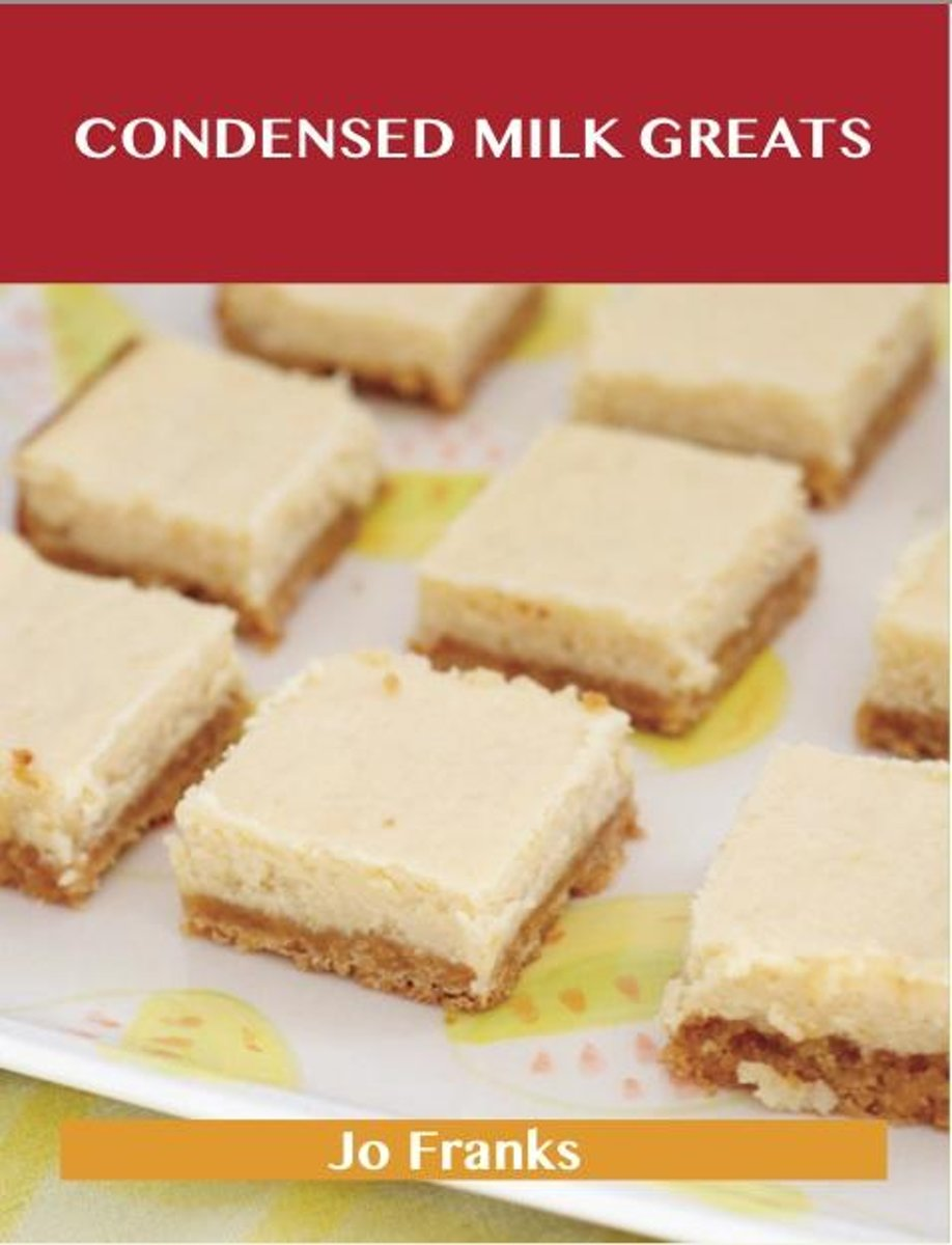 Condensed Milk Greats