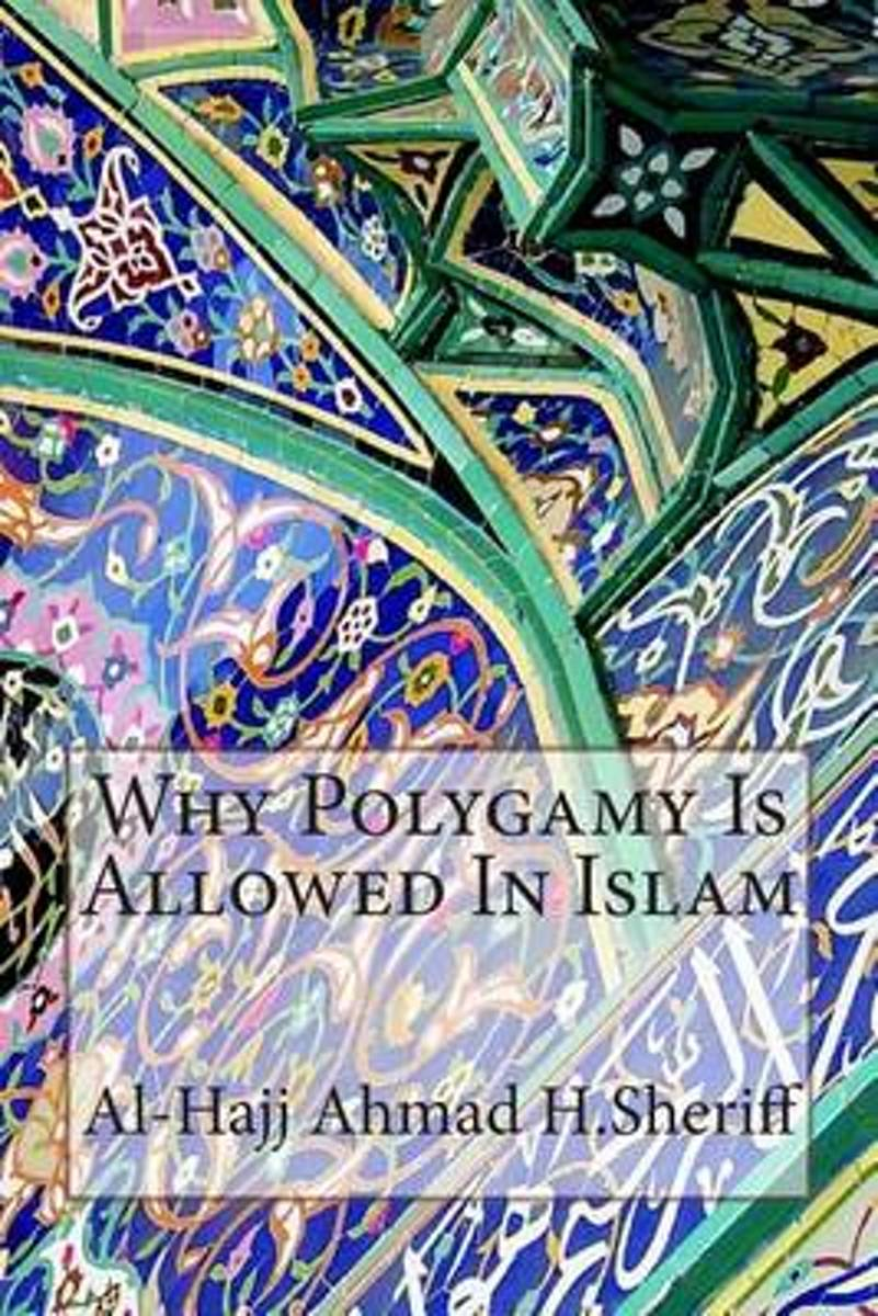 Why Polygamy Is Allowed in Islam image