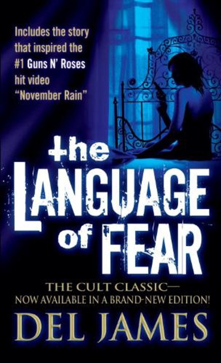Language Of Fear