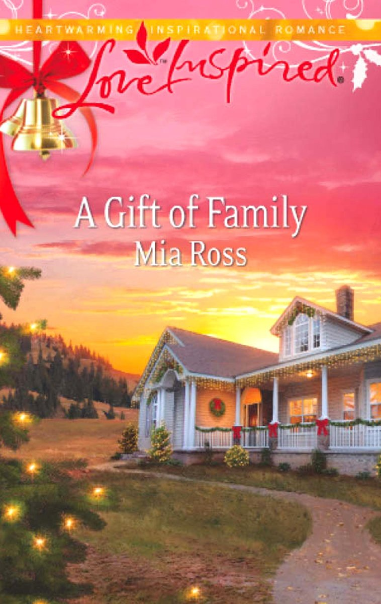A Gift of Family (Mills & Boon Love Inspired)