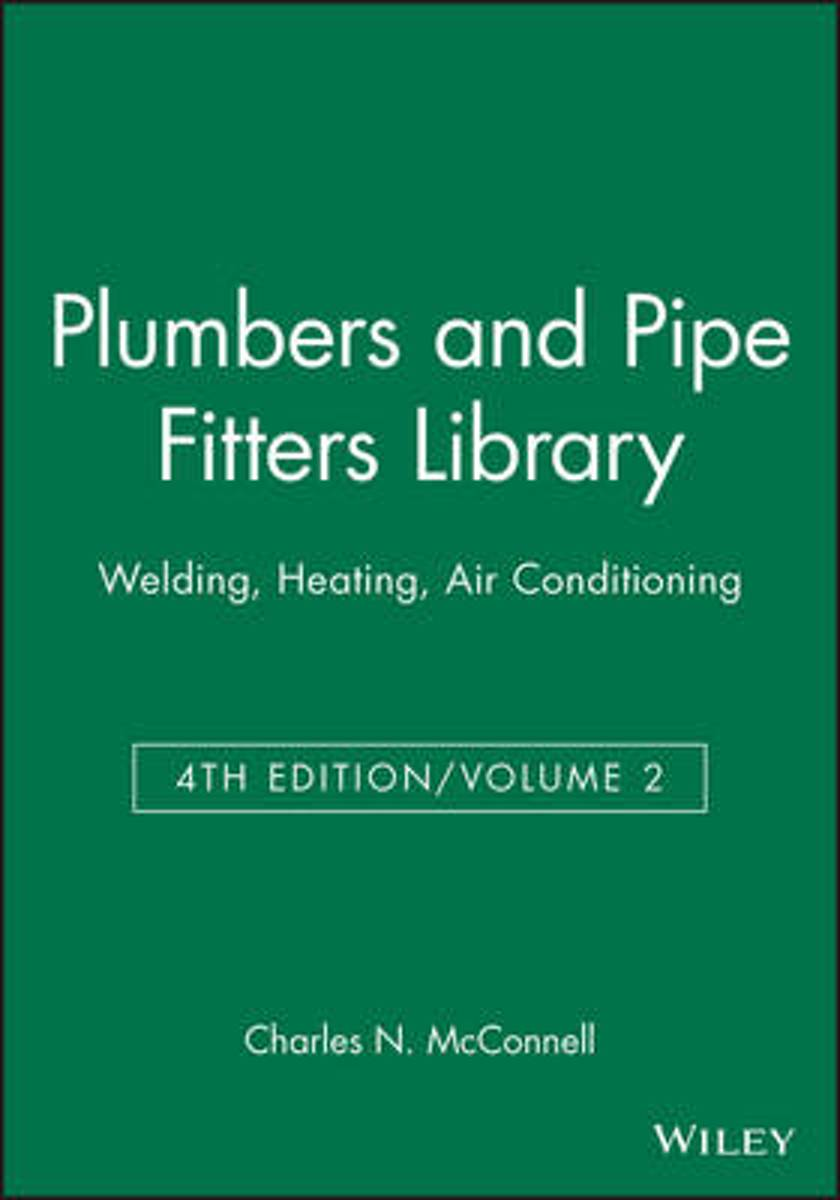 Plumbers & Pipe Fitters Library Volume 2 4th Editi on