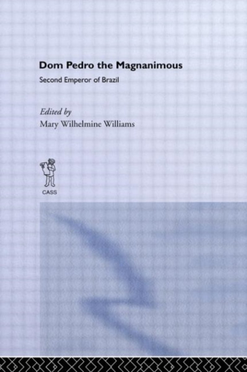 Dom Pedro the Magnanimous, Second Emperor of Brazil