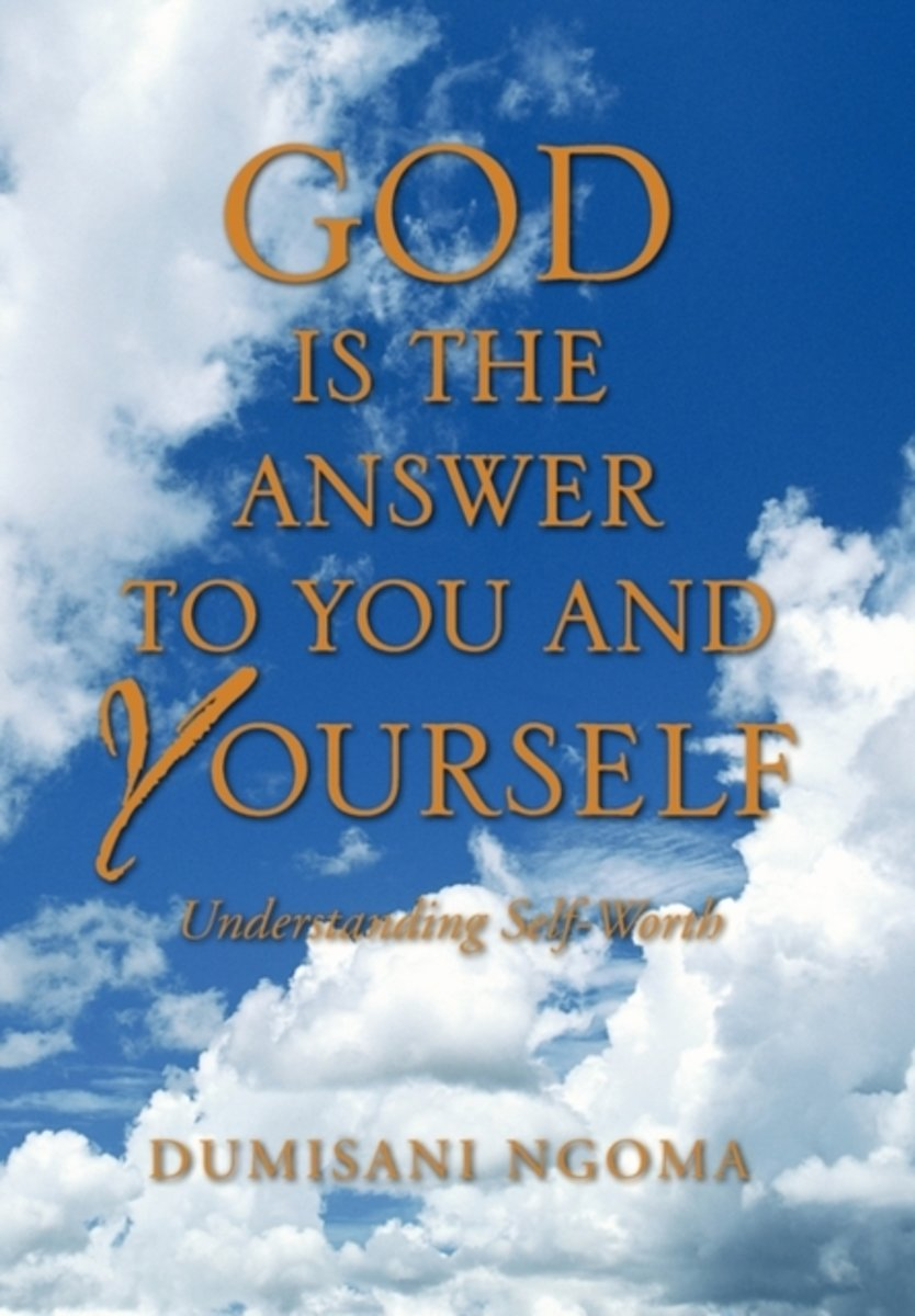 God Is the Answer to You and Yourself