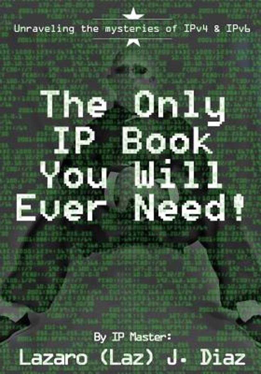 The Only IP Book You Will Ever Need!