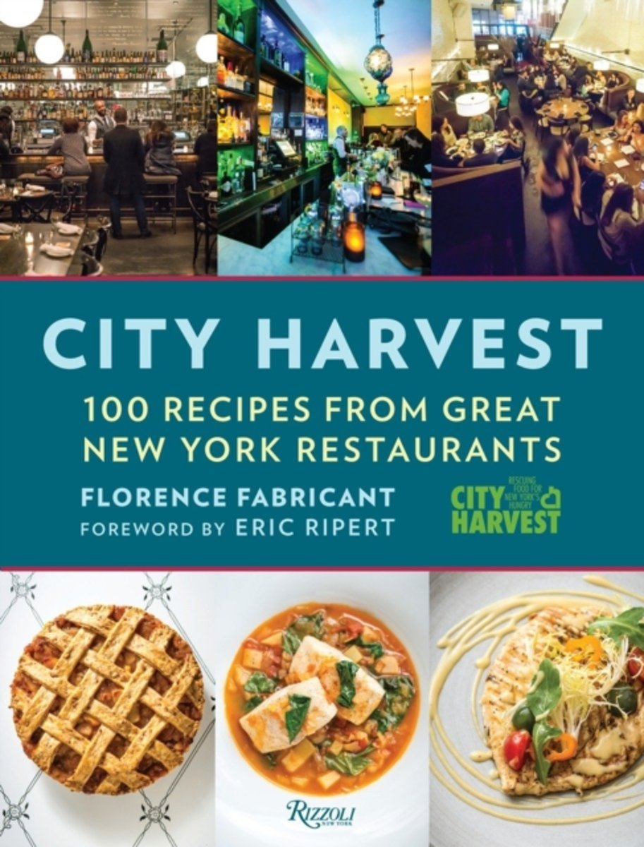City Harvest image