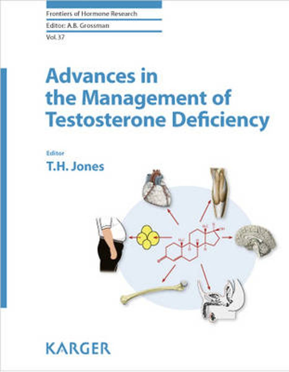 Advances in the Management of Testosterone Deficiency