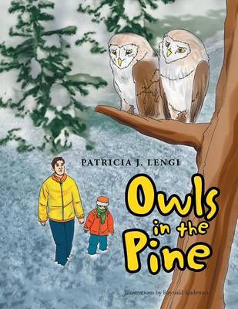 Owls in the Pine