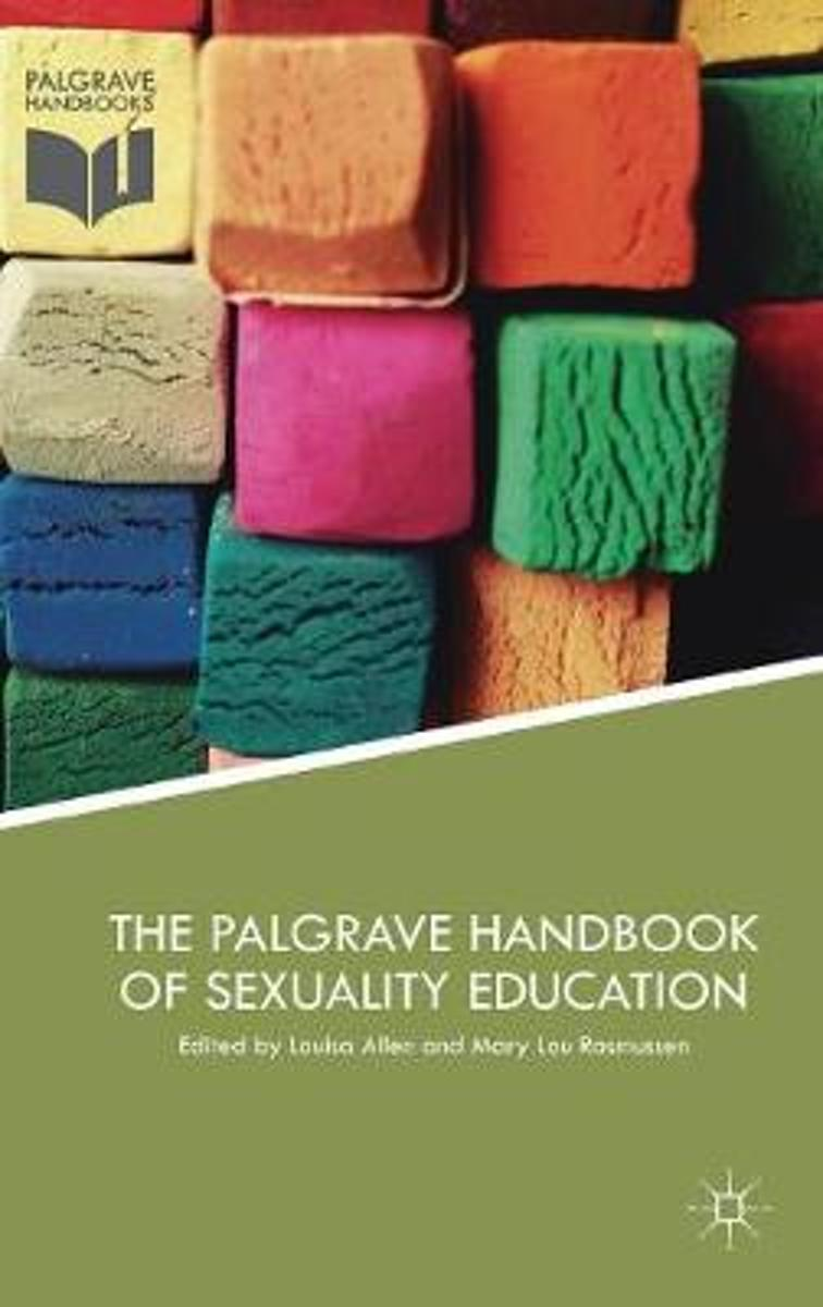 The Palgrave Handbook of Sexuality Education