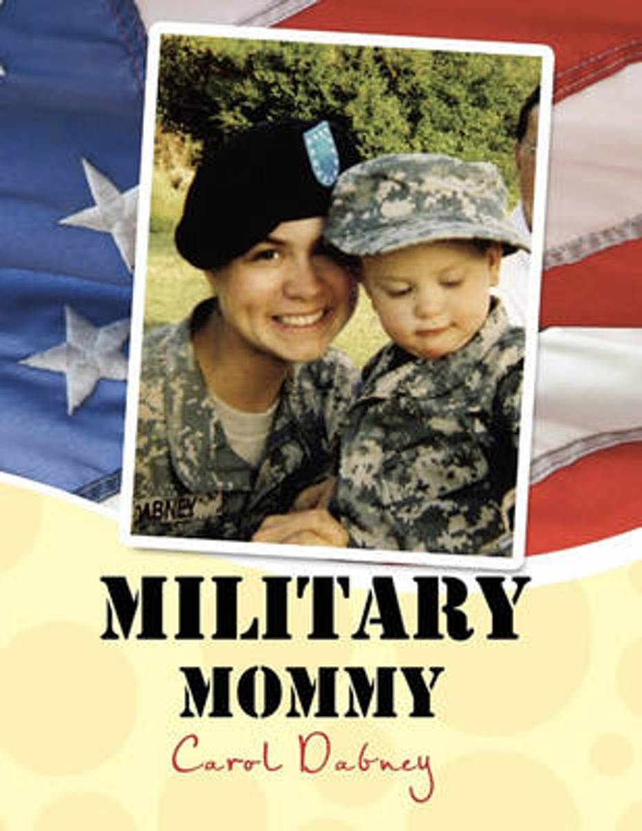 ''Military Mommy''