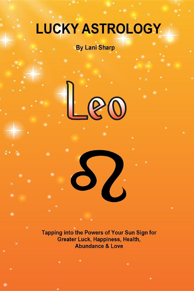 Lucky Astrology - Leo