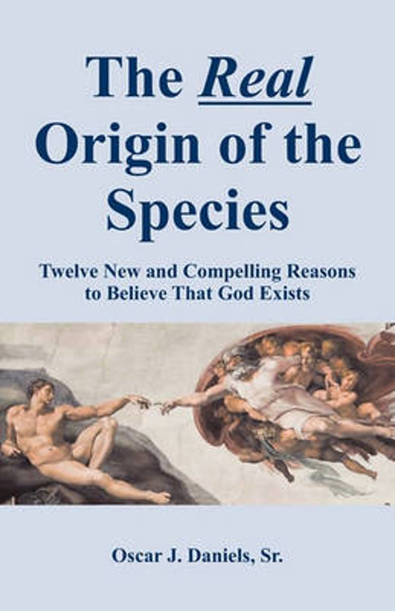 The Real Origin of the Species