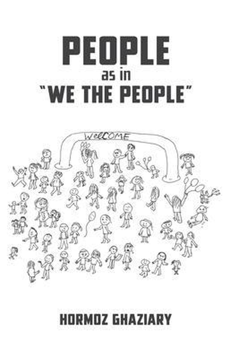 """People as in """"we the people"""""""