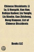 Chinese dissidents