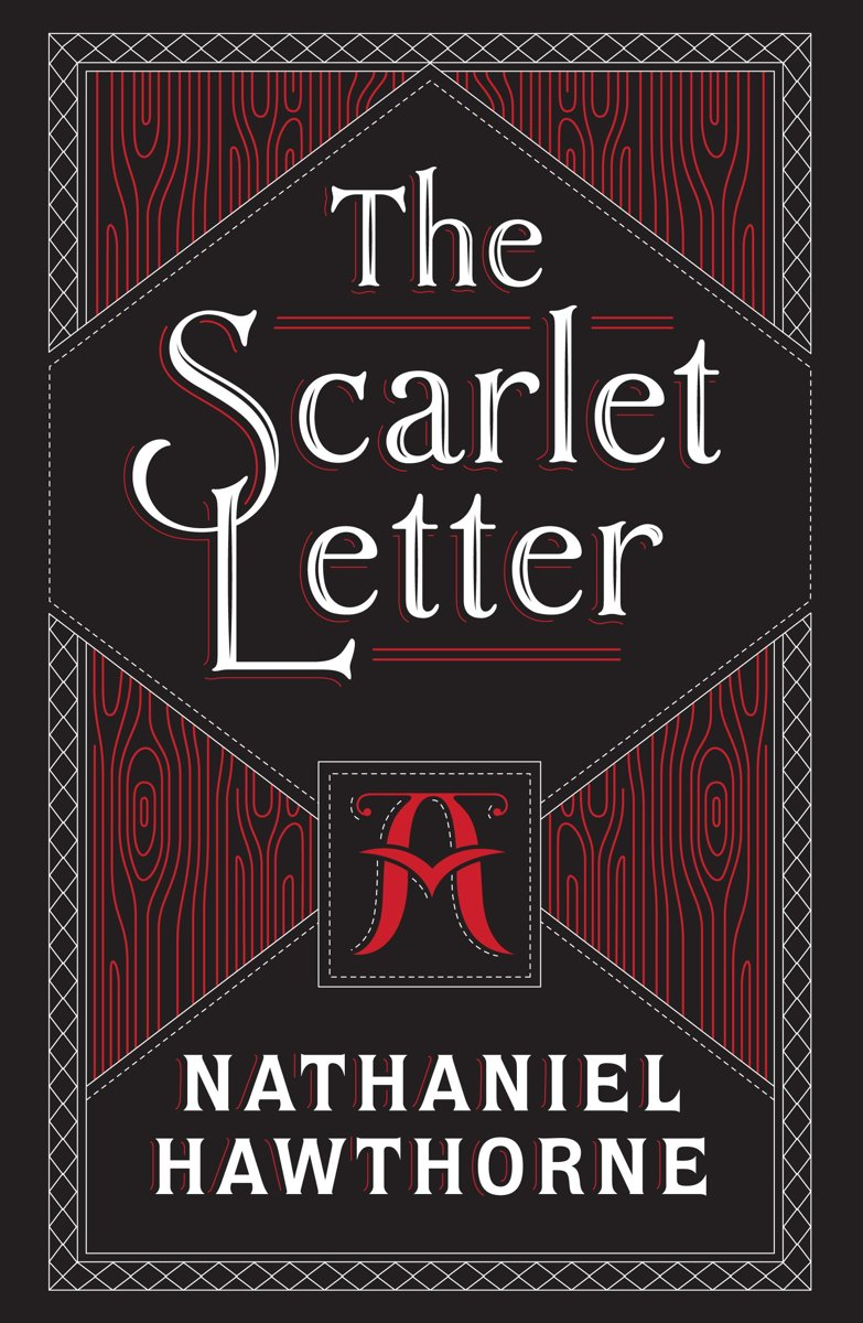 The Scarlet Letter (Barnes & Noble Collectible Editions)