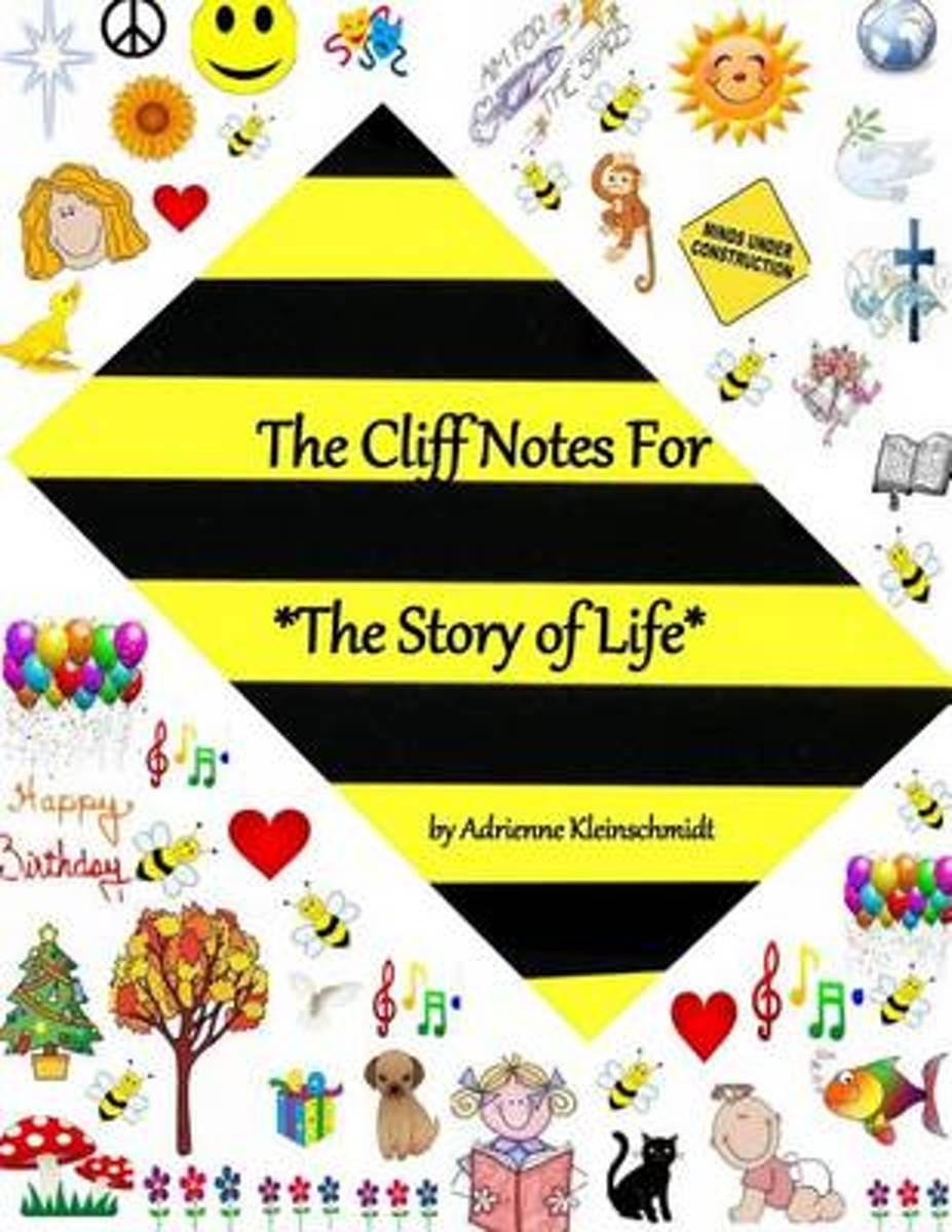 The Cliff Notes for the Story of Life