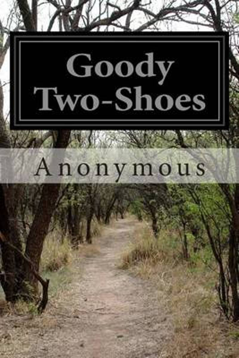 Goody Two-Shoes