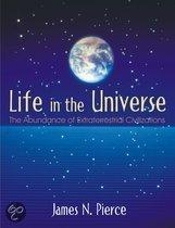 Life in the Universe