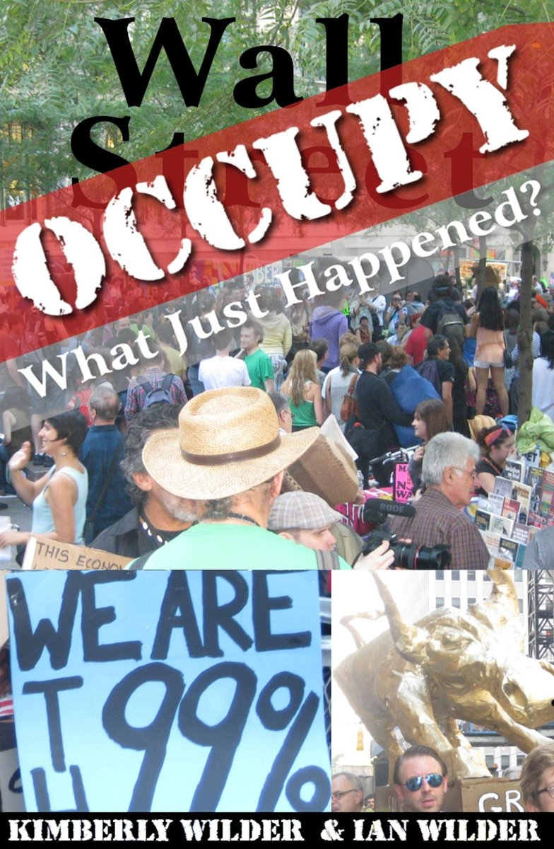 Occupy Wall Street: What Just Happened?